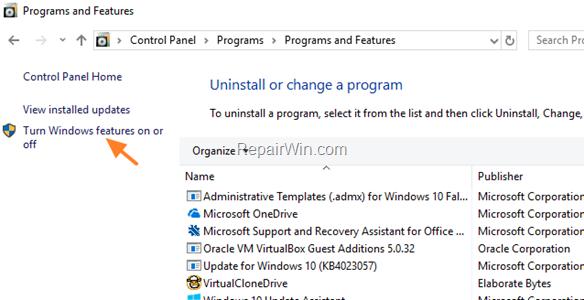 CORREGIDO: No se puede instalar el visor XPS en Windows 10 (Resuelto)