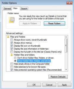 Arreglos rápidos: Error reportado en la recepción de Outlook (0x80040600) durante el envío y recepción.