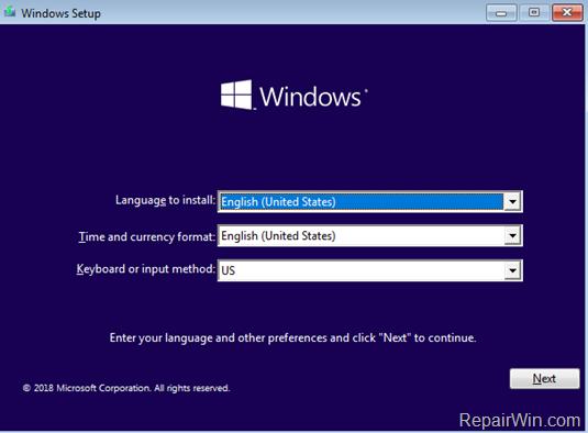 ARREGLAR: Error de DISM 1016 Se produjo un error al intentar acceder a la imagen (Resuelto)
