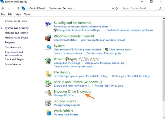 Cómo proteger tu PC con BitLocker en Windows 10.