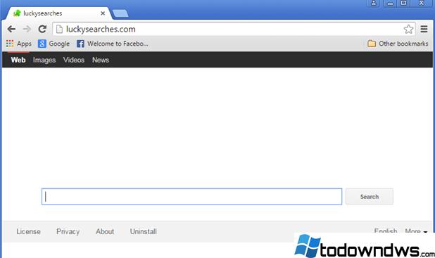Remove Stamplive.com Browser Hijacker (Guía de Remoción)