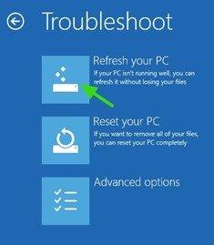 Actualizar Windows 8 (Cómo)