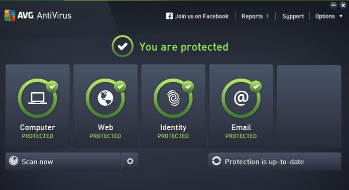 El mejor antivirus gratuito para proteger su ordenador