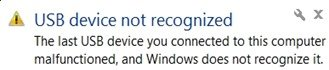 CORRECTO: El disco duro USB 3.0 no se reconoce en Windows 7, 8 o 10 (Resuelto)