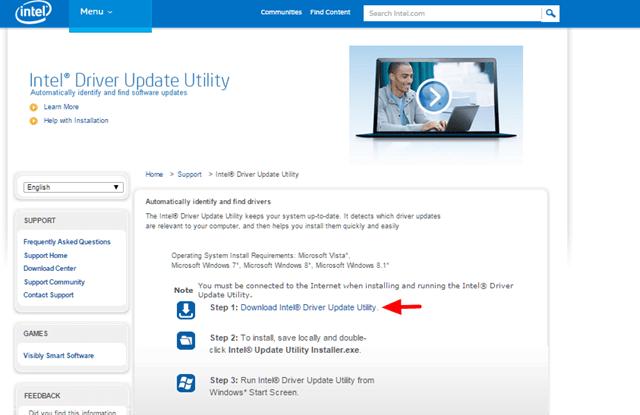 Arreglo: El controlador de host USB-IF xHCI USB no funciona (Código de error 31)