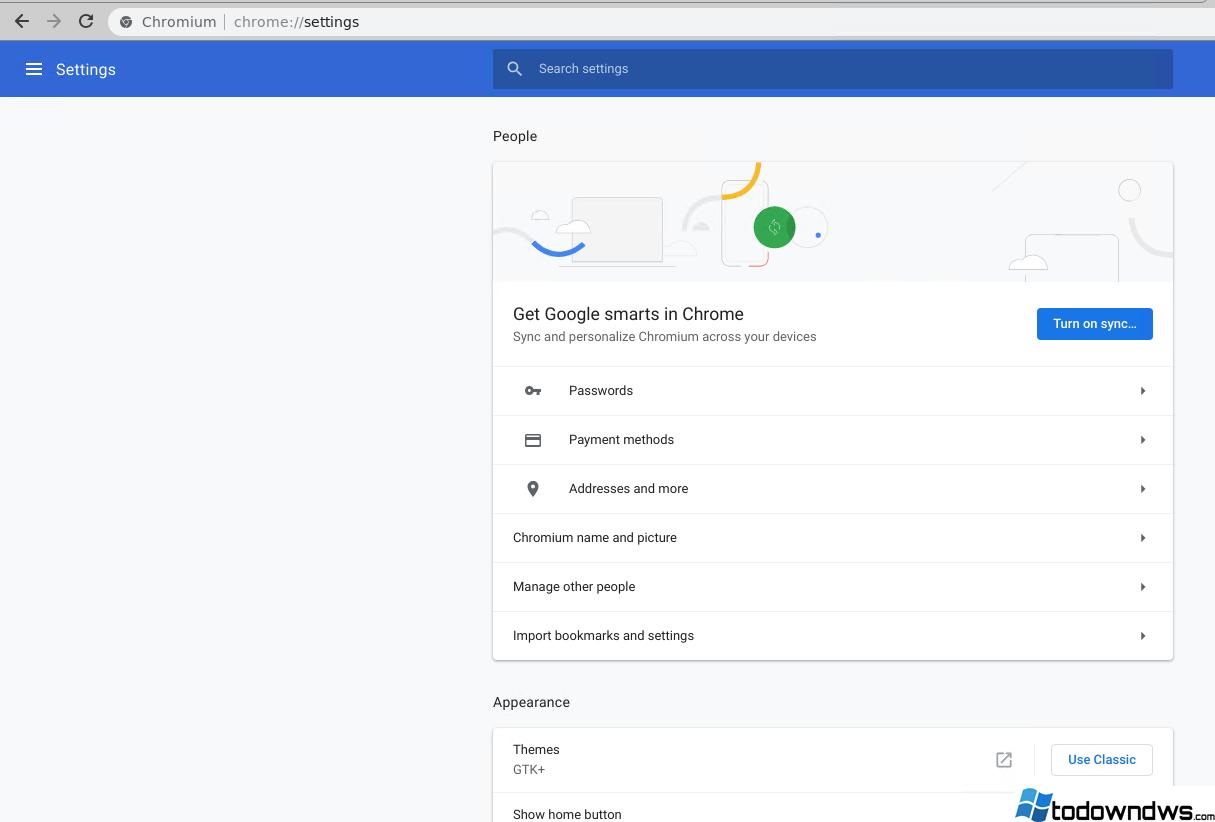¿Cómo se utilizan los comandos de Google Chrome?